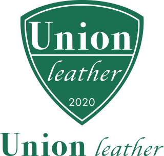 Union leather